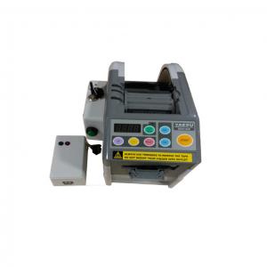 Z-Cut 9GR Tape Dispenser Developed for Schunk Welding