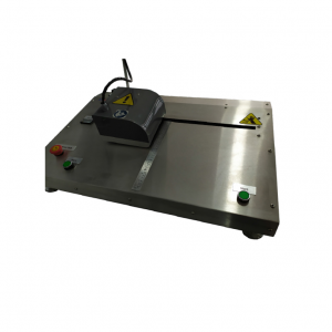 EX-SD180 Fleece Sleeve Cutting Machine