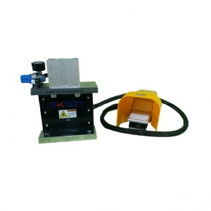 EX-TSL01 Trimming and Slitting Machine